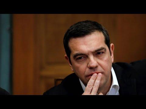 Griechenland / Türkei: Tsipras wirft dem Nachbarn nach Luft-Zwischenfall »Dummheiten« vor