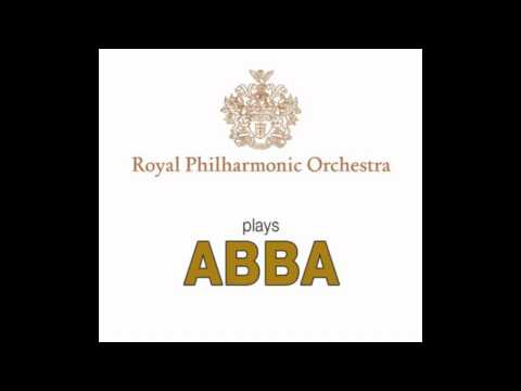 Royal Philharmonic Orchestra Plays ABBA