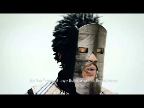 Agbara Ife/The power of Love by Gazby