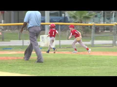 Pasadena Baseball Fields