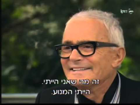 MOVIE VIDAL SASSOON the Legend   רשת מספרות israel HEADS