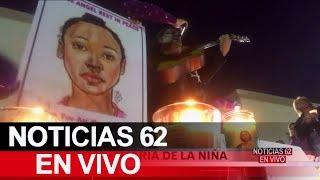 Vigilia por niña hallada muerta en Hacienda Heights – Noticias 62 - Thumbnail