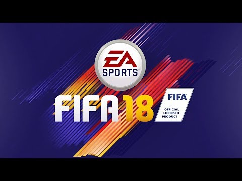 FIFA 2018 Official Trailer Game 2017 Full HD