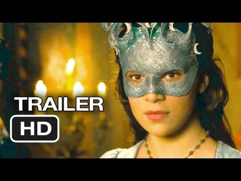 paul trailer 2 - Subscribe to TRAILERS: http://bit.ly/sxaw6h Subscribe to COMING SOON: http://bit.ly/H2vZUn Like us on FACEBOOK: http://goo.gl/dHs73 Romeo And Juliet Official...