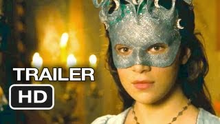 Nonton Romeo And Juliet Official Trailer #2 (2013) - Hailee Steinfeld, Paul Giamatti Movie HD Film Subtitle Indonesia Streaming Movie Download