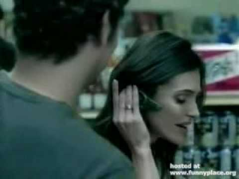 Funny Beer Commerical
