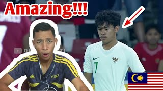 Download Video Malaysia reaction Indonesia vs Qatar MP3 3GP MP4