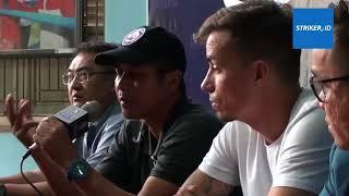 Video Sesi Perkenalan Rodrigo Ost Sebagai Pemain Baru Arema FC MP3, 3GP, MP4, WEBM, AVI, FLV Desember 2017