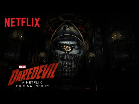 Daredevil Season 2 (First Look Promo)