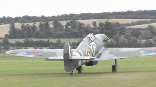 Duxford United Kingdom  City new picture : Duxford Battle of Britain 70th Anniversary Airshow