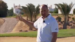 Visit Egypt Tour Championship