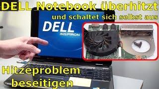 Video Notebook überhitzt und schaltet sich aus ... Lösung? MP3, 3GP, MP4, WEBM, AVI, FLV Juli 2018