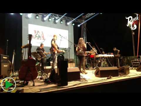 Rock Act 4 – GIANNA CHILLA' – Sabato 25 Giugno 2016