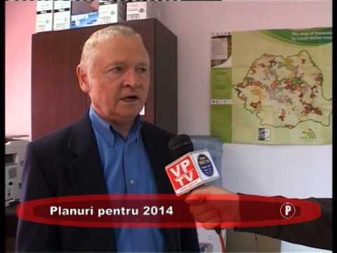 Planuri pentru 2014