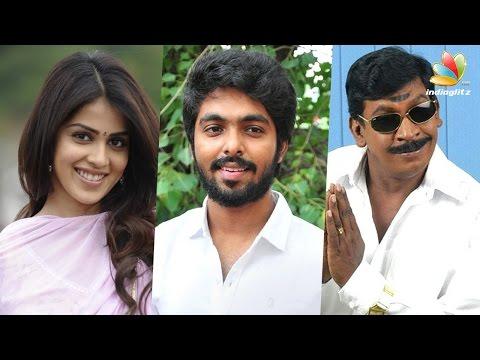 GV-Prakash-gets-Genelia-Vadivelu-for-next-movie-Hot-Tamil-Cinema-News