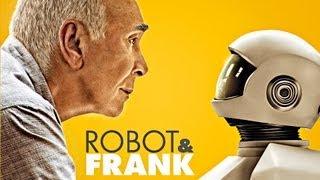 Nonton ROBOT & FRANK Trailer German Deutsch HD 2012 Film Subtitle Indonesia Streaming Movie Download