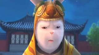 Nonton Desenho Animado Kungfu Rabbit Rajzfilm Cartoon Movie Film Subtitle Indonesia Streaming Movie Download