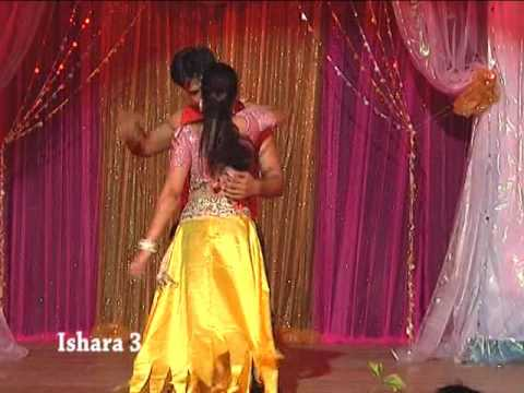 Jaati Hoon Main - Karan Arjun/ Ishara Dance Troupe Guyana.