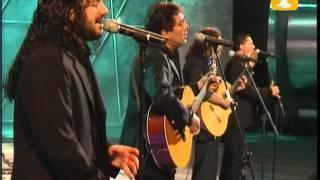 Download Lagu Los Nocheros, No Saber de Ti, Festival de Viña 2003 Mp3
