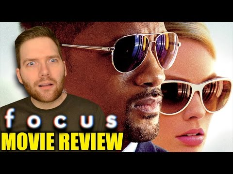 Focus – Movie Review