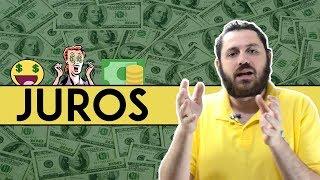 EconomiX - Juros