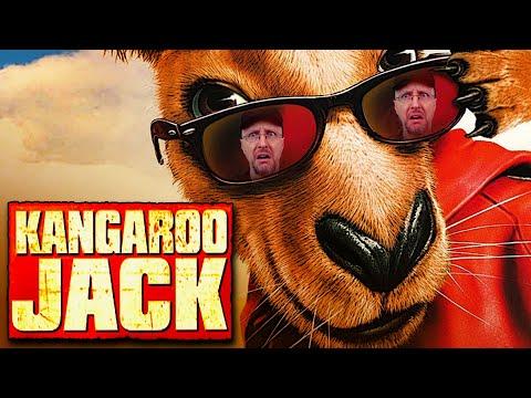 Kangaroo Jack - Nostalgia Critic