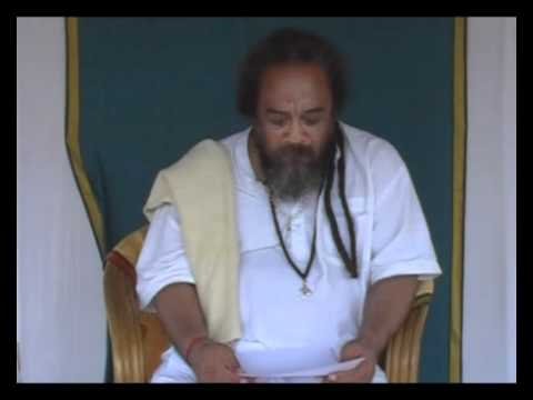 Mooji Answers: The Drug of Identity