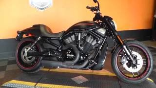 7. 800776 - 2012 Harley Davidson V Rod   Night Rod Special VRSCDX - Used motorcycles for sale