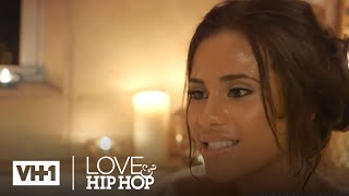 Cyn Santana Supercut (Part 1): Best Moments w/ Erica Mena & Rich Dollaz (Season 4) | Love & Hip Hop