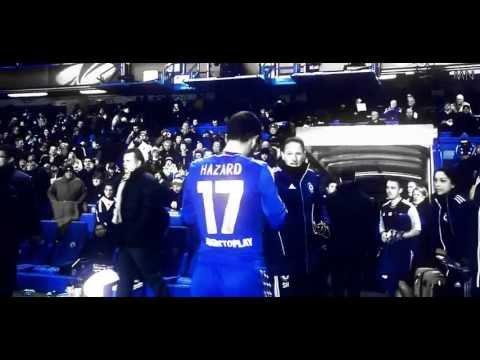 Eden Hazard 2013