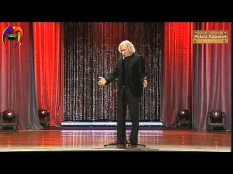 Jerzy Kryszak - Monolog 2012: Po Olimpiadzie