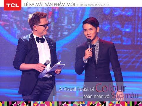 Hoài Lâm - Xa em kỷ niệm - HỘI NGHỊ KHÁCH HÀNG TCL 2015