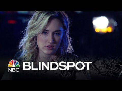Blindspot - To Catch a Con (Episode Highlight)