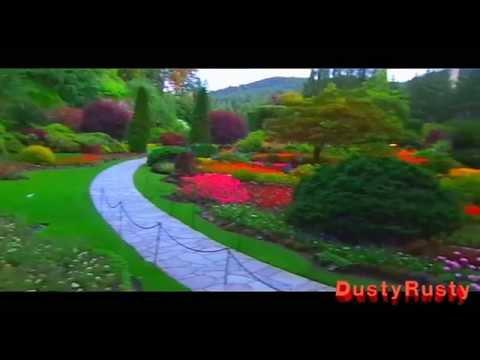 Butchart Gardens Vancouver