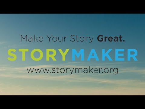 Video of StoryMaker: Make Your Story