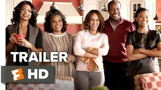 Nonton Almost Christmas Official Trailer  1  2016     Gabrielle Union  Mo Nique Comedy Hd Film Subtitle Indonesia Streaming Movie Download