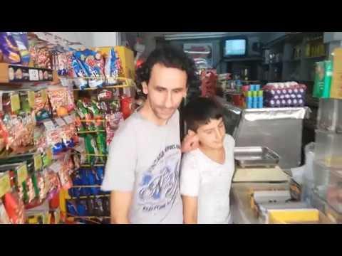 ÖYLE BİR GEÇER ZAMAN Kİ 2017 VERSİYON (видео)