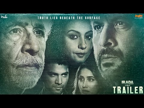 Irada (2017) - Official Trailer