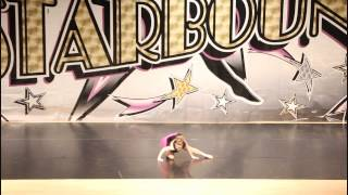 StarBound Dance Competition Pittsburgh 2015 Showstopper