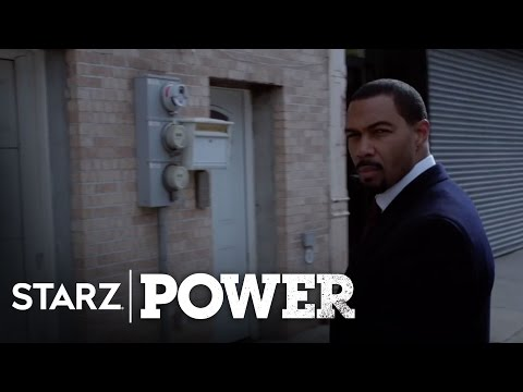 Power Season 2 Promo 'Critics Review'