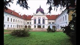 Godollo Hungary  city pictures gallery : Deka keeps up 44. Grassalkovich Palace , Gödöllő , Hungary