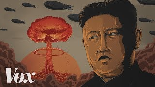 Video What a war with North Korea would look like MP3, 3GP, MP4, WEBM, AVI, FLV Juni 2018