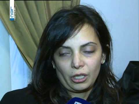 LBCI News- نسرين روحانا كيف استدرجها زوجها وأقدم على قتلها ؟