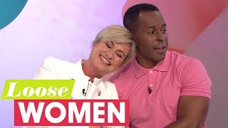 Subscribe now for more! http://bit.ly/1VGTPwA Emma Forbes reveals how photos of her at the beach led to her completely changing her lifestyle. Plus, there's a surprise when her former Live & Kicking co-host Andi Peters drops into the studio for a mini reunion. From series 21, broadcast on 19/07/2017Like, follow and subscribe to Loose Women!Website: http://bit.ly/1EDGFp5YouTube: http://bit.ly/1C7hxMyFacebook: http://on.fb.me/1KXmWdcTwitter: http://bit.ly/1Bxfxtshttp://www.itv.comhttp://www.stv.tv