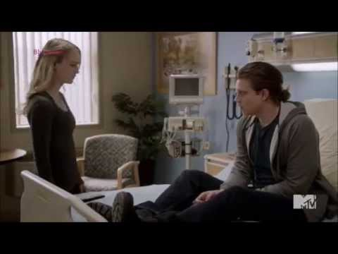 Finding Carter - Taylor and Max
