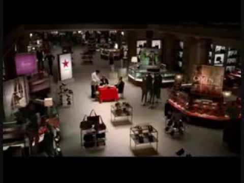 Macy's Commercial (2009 - 2010) (Television Commercial)
