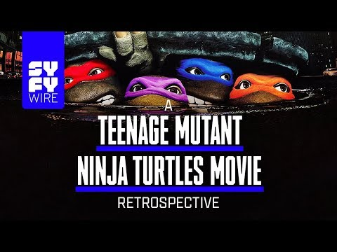 1990's Teenage Mutant Ninja Turtles: Critics Got This One Wrong (A Look Back) | SYFY WIRE