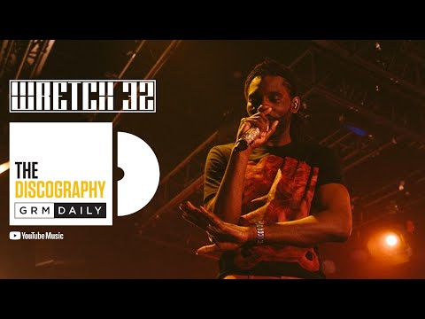 Wretch 32 – The Discography | GRM Daily