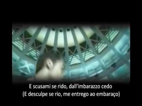 Tekst piosenki Tiziano Ferro - Imbranato po polsku