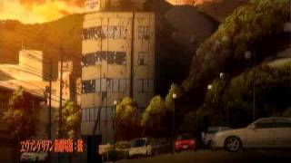 Nonton Evangelion 2 0 You Can  Not  Advance   2   Trailer  Hq  Film Subtitle Indonesia Streaming Movie Download
